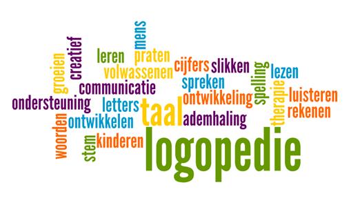 Website Logopedie